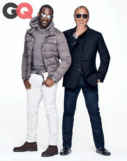 micheal kors dont like blacks project upgrade the michael kors style makeover