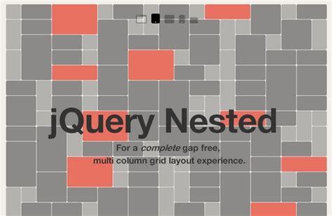 gridlayout gap a gap free multi column grid layout experience web