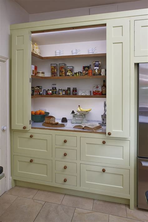Kitchen With No Pantry by The Most Along With Lovely Pantry No Door Pantry
