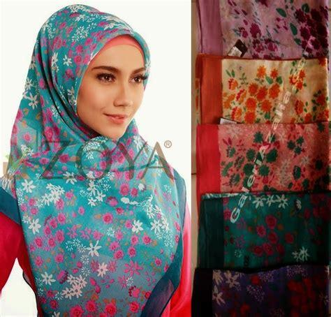 harga hijab zoya terbaru tutorial hijab terbaru