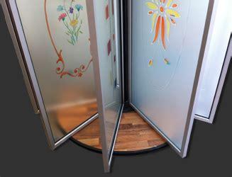 espositori per porte interne multi espositore porte 360 gradi la rocca porte it in