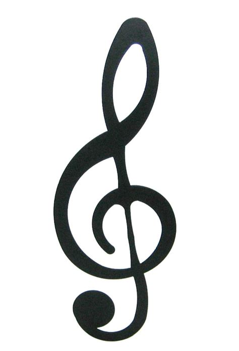 free treble clef peace sign tattoo download free clip art