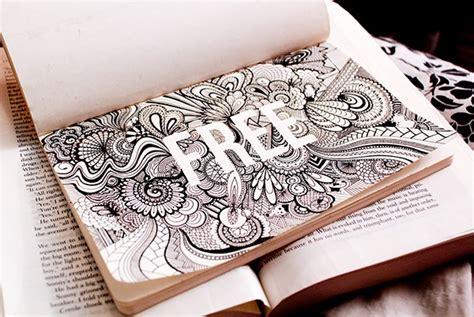 zentangle sketchbook project sketchbooks on behance