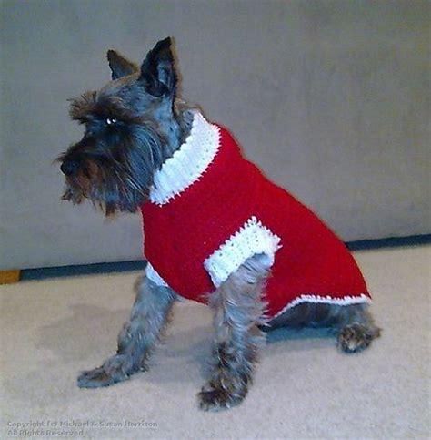 crochet pattern for dog coats dog coat crochet sew knit crochet felt braid tshirts etc