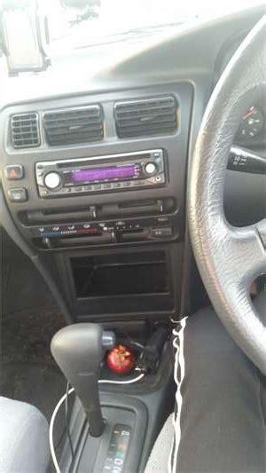 solved 1995 corolla how do i change the stereo fixya