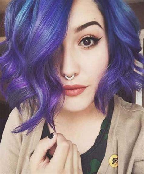 top 30 cabelos roxos fotos imagens como fazer dicas