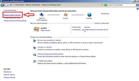 membuat jaringan intranet wifi cara mudah dan singkat membuat jaringan lan di windows 7