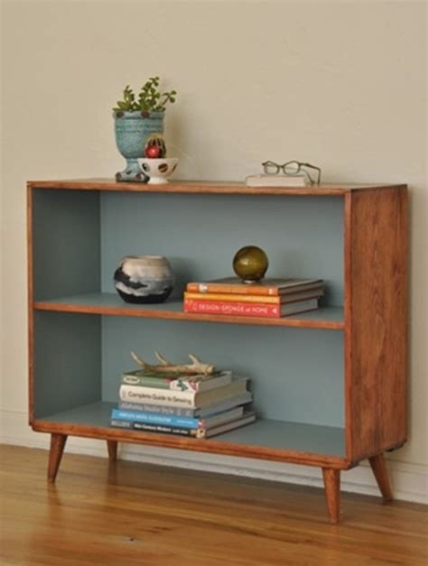 mid century modern bookcase 25 original mid century modern bookcases you ll like