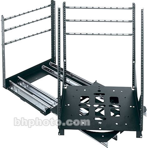Middle Atlantic Racks by Middle Atlantic Srsr 4 Rail 12u Rotating Sliding Rack Srsr 4 12