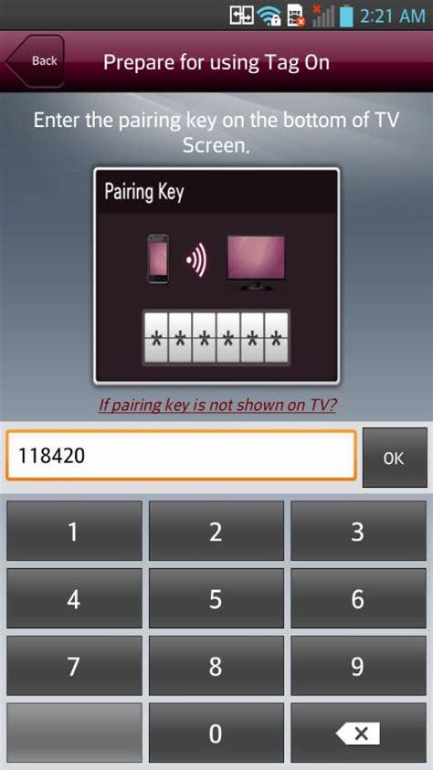 lg smart world apk freapp lg tv tag on caution this application is compatible only with lg smart tvs