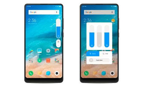 miui 10 these xiaomi phones will get single