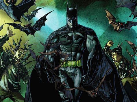 Wallpaper Batman Comics | batman comics wallpapers wallpaper cave