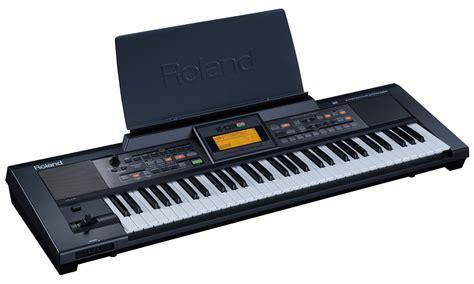 Keyboard Roland E09 Baru roland india e 09 in interactive arranger