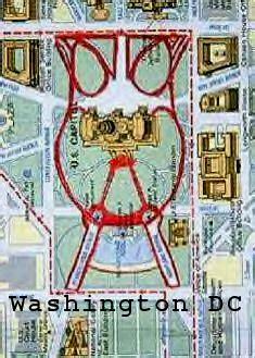washington dc map owl illuminati the obvious secret time no longer