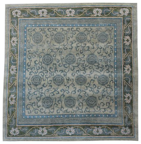Traditional Tibetan Rug 8x8 Traditional Area Rugs 8x8 Area Rugs