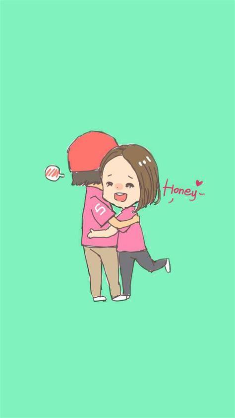 good     hug cute lovely couple