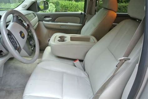 buy used 2007 chevrolet suburban 1500 ls leather 9