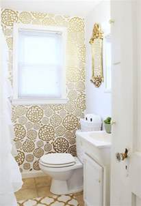 Bathroom Idea For Small Bathroom Glam Interior Bathroom Design Bath Decor Ideas Glam