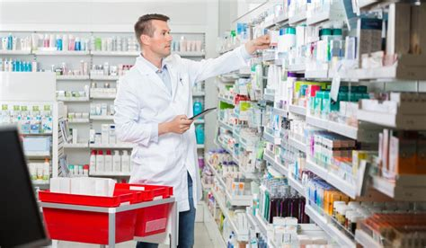 What Is Pharmacy by Pharmacy Technician Kishwaukee College
