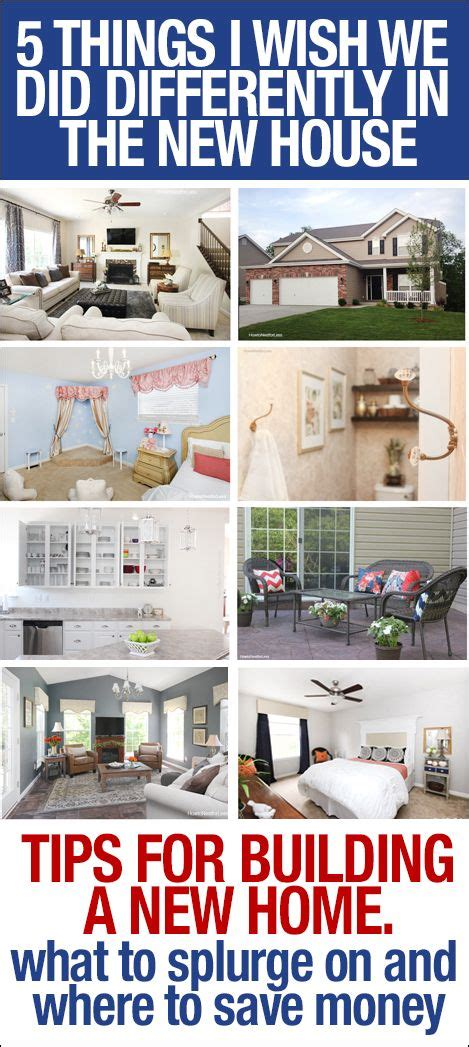 building a new home ideas building a new home new houses and new homes on pinterest