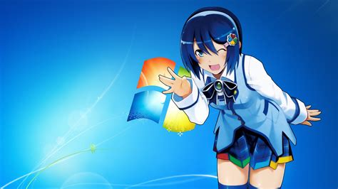 wallpaper anime windows 8 os tan full hd wallpaper and background 1920x1080 id