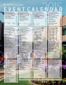 Event Calendar 2015 Upcoming Events 2015 Event Calendar Crocker Park