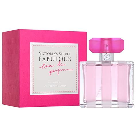 Harga Parfum Secret Fabulous by S Secret Fabulous Eau De Parfum Pentru Femei 100