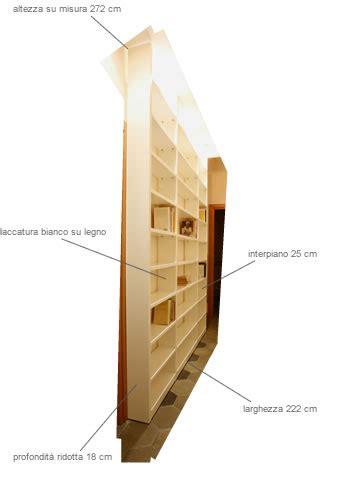 libreria ingresso arredamenti libreria ingresso