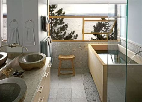 japanese bathroom tiles 30 peaceful japanese inspired bathroom d 233 cor ideas digsdigs