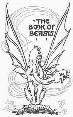 The Book of Dragons, by Edith Nesbit :: Книги о драконах