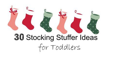 top 30 unique frugal stocking stuffer ideas hip2save 28 best 30 stuffer ideas for stocking stuffers and