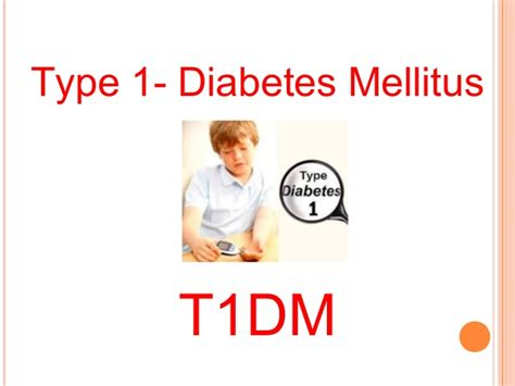 type diabetes mellitus final yr mbbs lecture