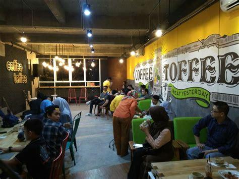 Franchise Coffee Toffee selang tiga hari coffee toffee resmikan gerai ke 158 di