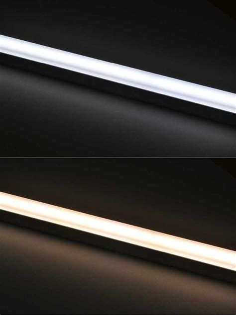 dynamic color solutions tunable white dynamic color temperature change led technic