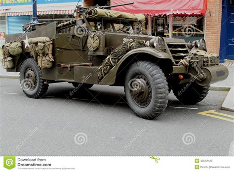 military jeep with gun royalty free stock images usa military jeep with guns