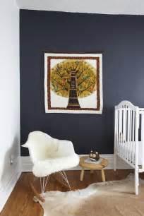 Navy blue paint colors vintage nursery behr poppyseed russet