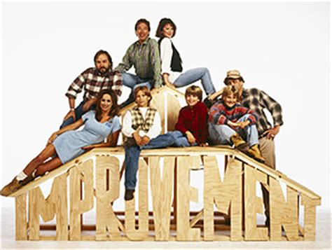 home improvement series tv tropes