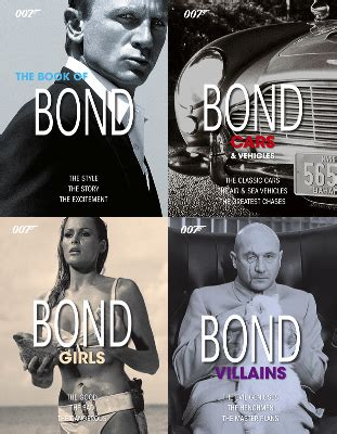brief book review my word is my bond a memoir the book review four book james bond series from dk one