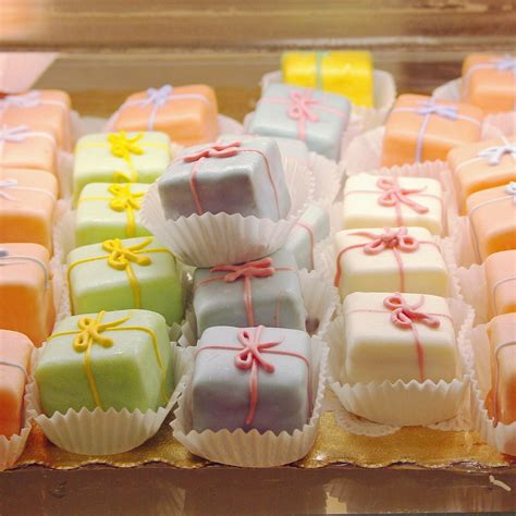 petit fours petit four popsugar food