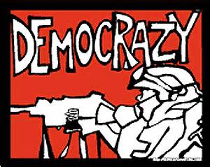 Demokrasi Teistis A M Fatwa pengetahuan dan informasi kasatrian zone