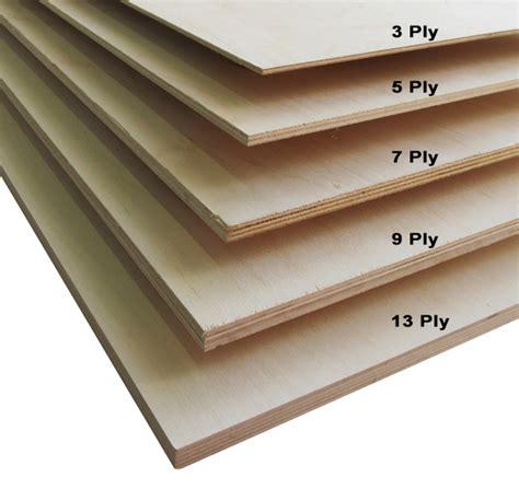 Plywood Baltic Birch 5 8 Quot 11 Ply 12 Quot X 60