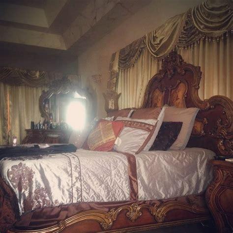 mavado house in jamaica photo mavado shows his master bedroom of his mansion jamaica news