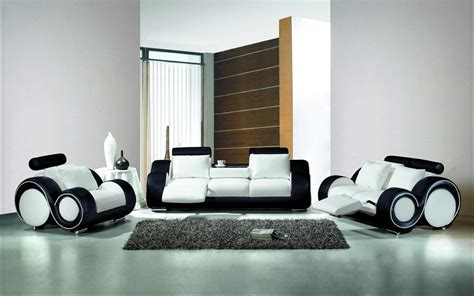 Black And White Chair And Ottoman Design Ideas 49 Awesome Living Room Furniture Most Wanted Freshouz