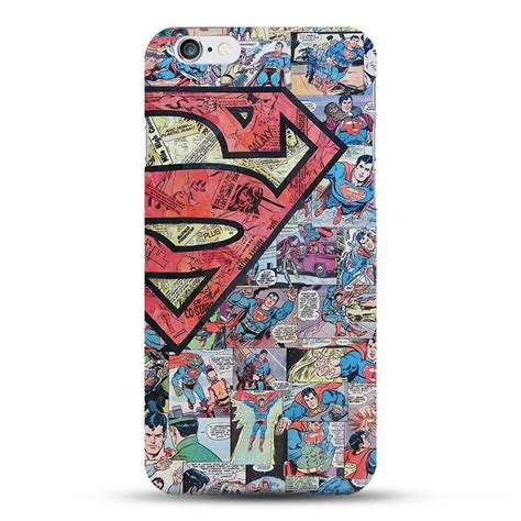 Casing Iphone 6 Plus Mirror Marvel Heroes Silicon Cover iphone cases free shipping worldwide