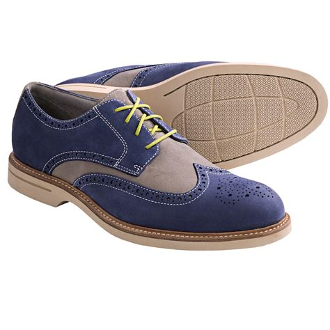 best mens oxford shoes sperry top sider gold cup asv wingtip oxford shoes