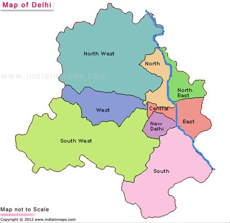 delhi on world map political map of new delhi is showing you the information