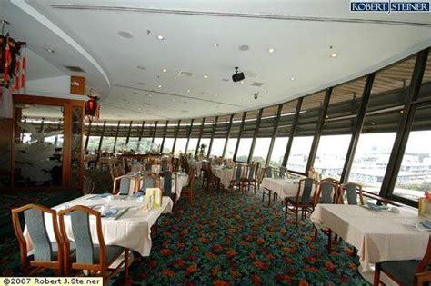 Yanggakdo Hotel Floor 5 by Prima Tower Revolving Restaurant Singapore Restaurant