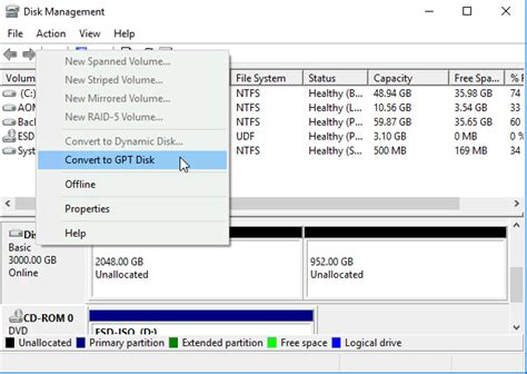 format gpt without losing data convert raid 1 5 10 to gpt disk without data loss