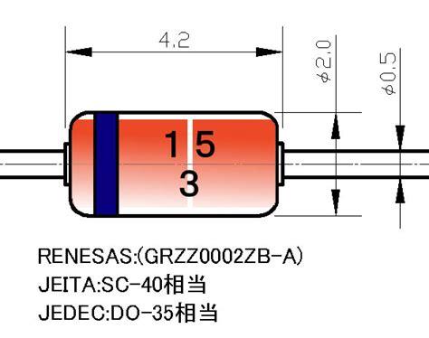 diode marking b5 1 2 marking code wiki アットウィキ