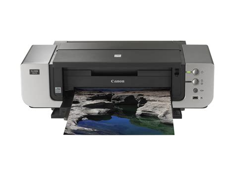 Printer Canon A3 Second canon pixma 9000 mk ii professional a3 photo printer
